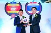 """เคทีซีคว้ารางวัล """"Thailand's Top Corporate Brand Value 2018""""  ในหมวดธุรกิจการเงิน"""